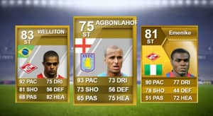 The 25 FIFA Ultimate Team Cards The Streets Will Never Forget