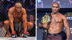 Kamaru Usman Eyeing Super-Fight Against Arguably The Best Boxer On The Planet