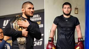 Khabib Nurmagomedov Updates Fans On His Next Fight Following UFC 249 Cancellation