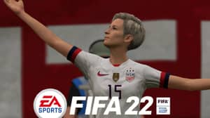 Fans Can Create A Female Player In FIFA 22 Pro Clubs