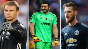 The Best Goalkeeper In The World Has Been Voted For