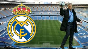 Jose Mourinho Responds To Speculation Of Return To Real Madrid