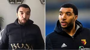Troy Deeney Has Explained Why He Won't Be Returning To Training