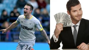Punter Wins Over £11k As His Massive Both Teams To Score Acca Lands
