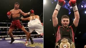 SPORTbible Speaks To Josh 'Pretty Boy' Kelly, British Boxing's Rising Star