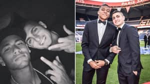 Marco Verratti's 'Work Ethic' Stops Him Being 'As Good As Cristiano Ronaldo'