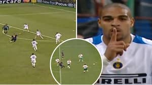 Compilation Shows Adriano Was Unplayable Between 2004 And 2006