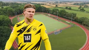 Erling Haaland Is A World Record Holder In Athletics Event