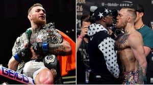 Conor McGregor Reveals His Major Regret Before Boxing Floyd Mayweather