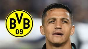 Manchester United Ready To Offer Alexis Sanchez In Audacious Move For Jadon Sancho