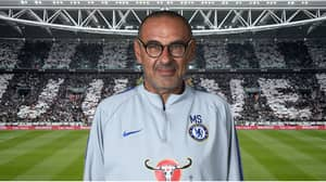 Juventus Reach Agreement With Chelsea Over Deal For Maurizio Sarri