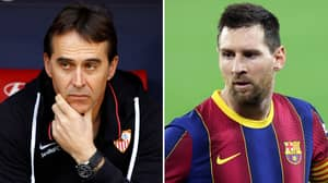 Barcelona Superstar Lionel Messi Is The 'Greatest Player In Football History,' Says Ex-Real Madrid Boss