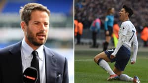 Jamie Redknapp Doesn't Name Son Heung-Min In Player Of The Year Candidates