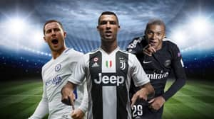 FIFA Announce Nominations For The Best Men's Player 2018 Award