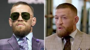 Conor McGregor Only Counts One Fight As A Loss In Entire MMA Career