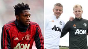Fred Responds To Exit Rumours Following Donny Van De Beek's Arrival At Manchester United