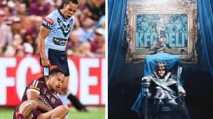 New South Wales Aim Savage Dig At Queensland Through Cheeky Social Media Post
