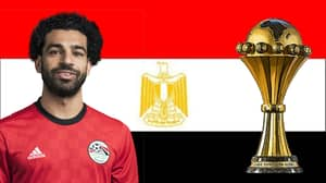 The 2019 Africa Cup Of Nations Will Be Held In Egypt