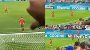 Cristiano Ronaldo Proved Why Booing Him Is Completely Pointless With Elite Mentality vs France