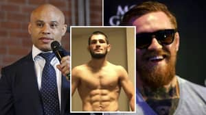 Khabib Nurmagomedov's Manager Takes A Fresh Swipe At Conor McGregor