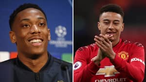 Paul Ince Slated 'Diabolical' Jesse Lingard And Called Anthony Martial A 'Fizzy Drink'