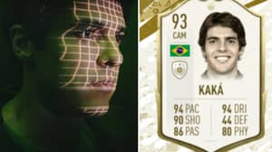 Fans Have Made Mock-Up 'Icon' Cards For Kaka After Being Disappointed With His Ratings