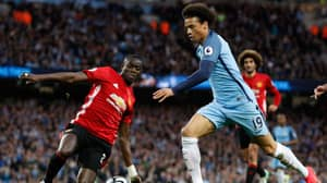 WATCH: Compilation Shows How Colossal Eric Bailly Was In The Manchester Derby