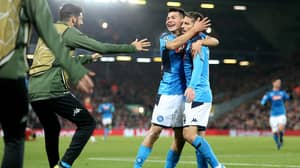 Napoli vs Genk: LIVE Stream And TV Channel Info