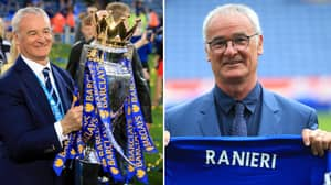 Claudio Ranieri Approached Over Shock Return To Management