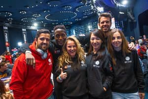 PokerStars Ups The Ante In Support Of Right To Play