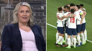 Emma Hayes To Be Included In ITV Coverage Of Euro 2020 Semi-Final Between England And Denmark