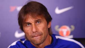 Antonio Conte Reveals Condition He Has To Play Young Players