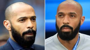 Thierry Henry Agrees To Become Manager Of Ligue 1 Side Bordeaux