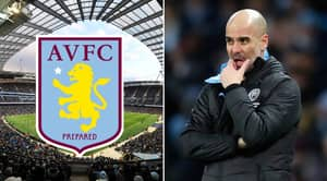 Aston Villa Fan Buys Manchester City Vs West Ham Tickets So He Could Secure Carabao Cup Final Ticket