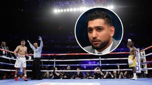 "Amir Khan: ""I Still Feel I'm Better Than Garcia, Thurman And Pacquiao"""