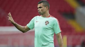 Pepe Set For New Club After Talks With PSG Break Down