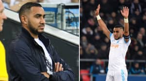 Marseille's Dimitri Payet Offered Deal That Would Triple His Salary