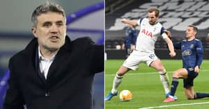 Dinamo Zagreb Manager Sentenced To Four Years In Prison, Resigns Before Tottenham Clash