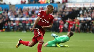 Two Premier League Giants Tussling It Out For Watford Star Richarlison