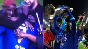 N'Golo Kante's Former Teammate Tells Heartwarming Story Of When He Invited Him To His Birthday Party