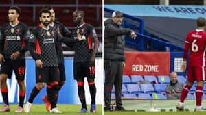 Jurgen Klopp Told Thiago Alcantara Is To Blame For Liverpool's Goal Drought