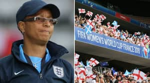 ​Untold History Of England's Lionesses - From Player Bans To Penalty Shootout Heartache