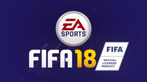 The FIFA 18 Best XI Only Features One Premier League Player