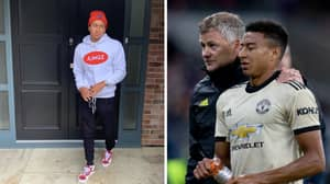 Jesse Lingard Has Revealed How Opening Up To Ole Gunnar Solskjaer Helped His Form