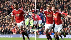 What Happened To The Manchester United Youngster Who Shared His Premier League Debut With Marcus Rashford