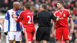 El Hadji Diouf Takes Another Swipe At Former Colleague Steven Gerrard