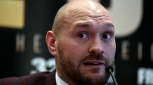How Tyson Fury Got Banned From Wikipedia For Trolling Wladimir Klitschko