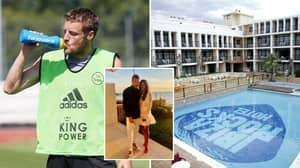 Jamie Vardy Finally Opens Up On How He Almost Quit Leicester City For Life In Ibiza