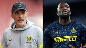 Inter Milan Want Two Chelsea Stars In Mega Romelu Lukaku Deal