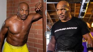 Mike Tyson Wants Three Blockbuster Fights In 2021, Names His Hitlist
